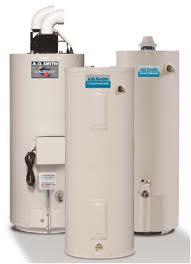 AOSmith Boiler